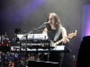 Geddy at the keys